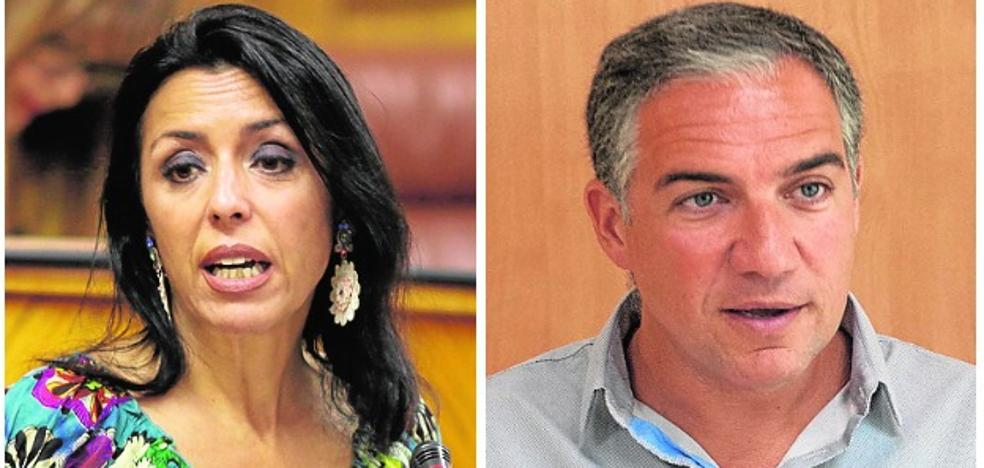 Bendodo y Bosquet, los 'fontaneros' del pacto en Andalucía