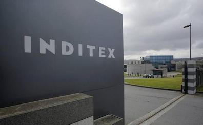 Inditex se desploma un 4,8% tras presentar los resultados de los nueve primeros meses