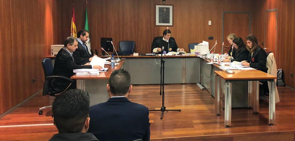 Suspendido el juicio contra el guardia civil acusado de provocar el triple accidente mortal de Torremolinos