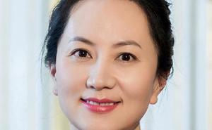 Un juez canadiense concede la libertad bajo fianza a la directora financiera de Huawei