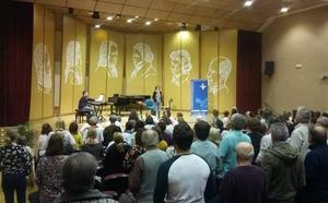 Música y conciertos de Navidad para todos los públicos en Málaga