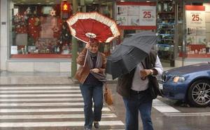 El tiempo en Málaga cambiará radicalmente este jueves