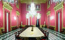 La Casa Llotja de Mar acogerá el día 21 el Consejo de Ministros en Barcelona