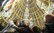 Agenda de actividades y planes para la Navidad 2018 en Málaga