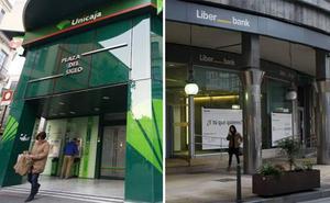 Unicaja y Liberbank exploran su fusión
