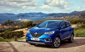 Renault Kadjar, ofensiva compacta