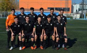 Las victorias a domicilio del San Félix en Córdoba y Sevilla animan la liga