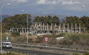 IU-Málaga para la Gente recurrirá en los tribunales el plan especial de Arraijanal para anular La Academia