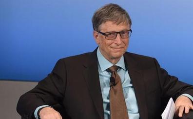 El libro que Bill Gates quiere que lean todos los universitarios