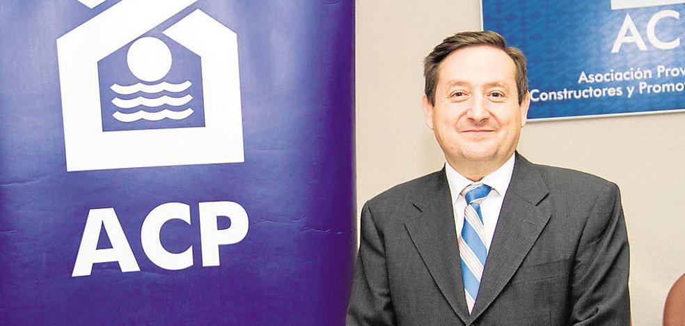 Fallece el presidente de la Asociación de Constructores y Promotores Emilio López Caparrós