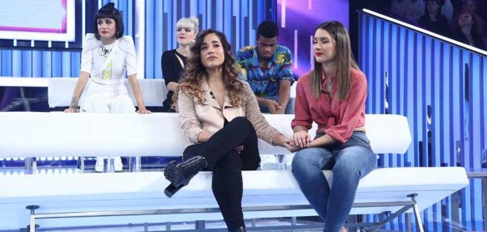 Cinco mujeres entre los seis finalistas de Operación Triunfo