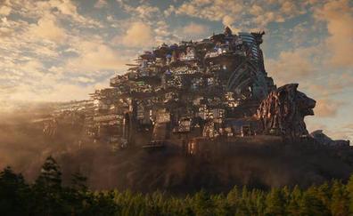 'Mortal Engines', el inicio de una saga steampunk