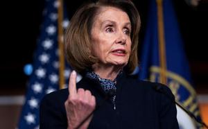 Los demócratas pactan límites para sus líderes en el Congreso