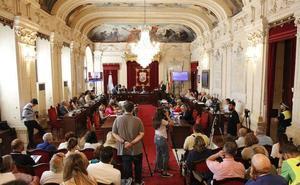 Podemos e IU cortejan a Equo, Málaga Ahora, Pacma y Alter para buscar una confluencia en Málaga capital