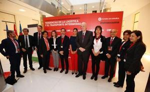 Futuro en Español: Puertos y lenguas que unen territorios