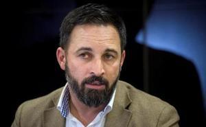 Vox afirma que Rivera «desprecia» a sus votantes por tildarle de «populista»