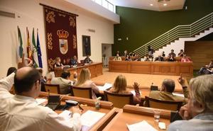 La crisis de Ciudadanos retrasa el pleno sobre el estado de Torremolinos