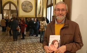 Gómez Yebra presenta su poemario navideño