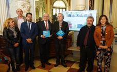 Los arquitectos del Auditorio reivindican la vigencia del proyecto que responde a las necesidades de Málaga