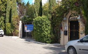 Cuatro niñas resultan heridas en una explosión en el laboratorio de un colegio de Estepona
