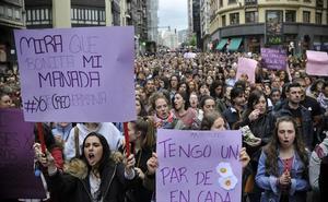 #Cuéntalo, el archivo de la violencia contra la mujer
