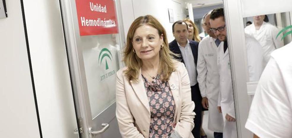 La Junta reclama a la Diputación la cesión efectiva de los terrenos del tercer hospital tras concluir el plan funcional