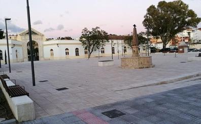 San Miguel estrena plaza