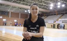 Sole López: «No considero que haya sido la revelación; me gusta hablar en equipo»