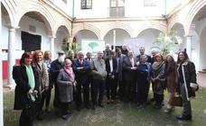 SUR y Fundación Unicaja entregan donativos a once colectivos sociales