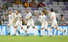 El Kashima será el primer rival del Madrid en el Mundial de Clubes