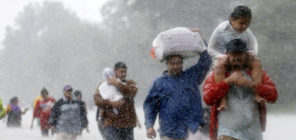 El Niño puede traer a España un invierno más lluvioso de lo normal