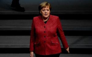 Europa tiembla por su dependencia alemana