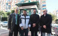 «Es muy difícil que coincidan estos dos premios en Málaga»