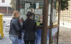 El sorteo de la ONCE reparte 19 millones entre dos acertantes en Málaga y Coín