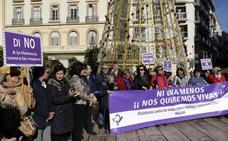 El PSOE asegura que los cambios legislativos en materia de igualdad «no pueden ser moneda de cambio para un gobierno»