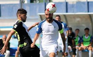 El Marbella quiere cerrar el año con una victoria de prestigio