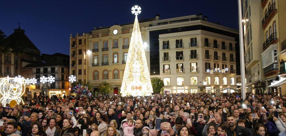 El negocio de la Navidad para bares, restaurantes, hoteles y comercios