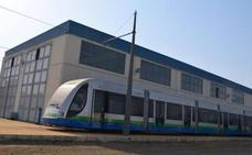 Vélez confía en que el nuevo gobierno de la Junta respete los acuerdos sobre el tranvía