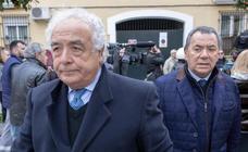 Familiares y amigos dicen adiós a Antonio Cortés Pantoja, Chiquetete