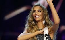 Ángela Ponce, la primera transexual que participa en Miss Universo