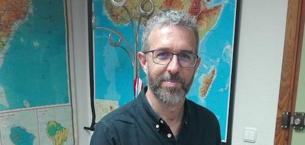 Antonio Gallegos: «Reforestar la cuenca del Guadalmedina es clave para evitar inundaciones en Málaga»