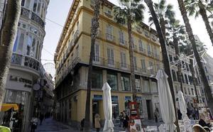 El desembarco del hotel de Catalonia en Málaga, pendiente de informes de la Junta