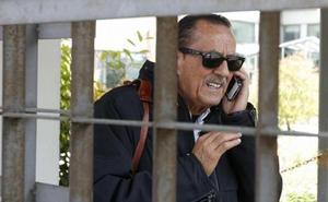 Julián Muñoz: «Los políticos somos unos vendedores de humo, pero yo nunca me lucré»