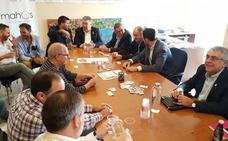 Mahos pone en marcha el 'Bote Solidario', que el pasado año recaudó más de 14.000 euros para fines sociales