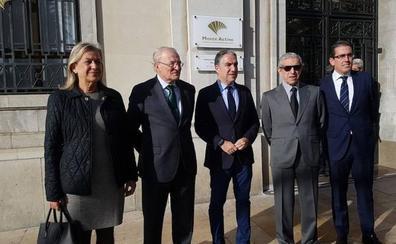 Azuaga ve «incuestionable» que la sede del futuro gran banco estaría en Málaga