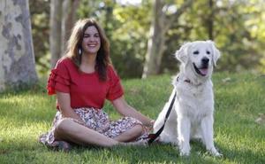 La primera teniente de alcalde de Valencia, atacada por dos perros potencialmente peligrosos al intentar proteger a su mascota