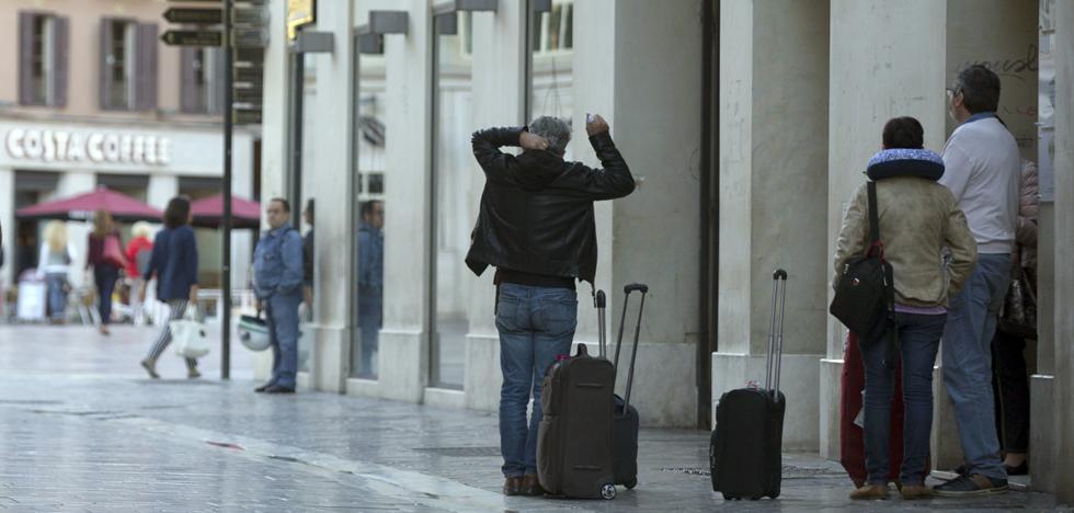 Las viviendas turísticas de Málaga tienen hasta el 1 de abril para darse de alta en la tasa de basura