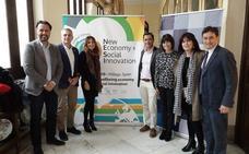 La UMA participará en NESI Global Forum