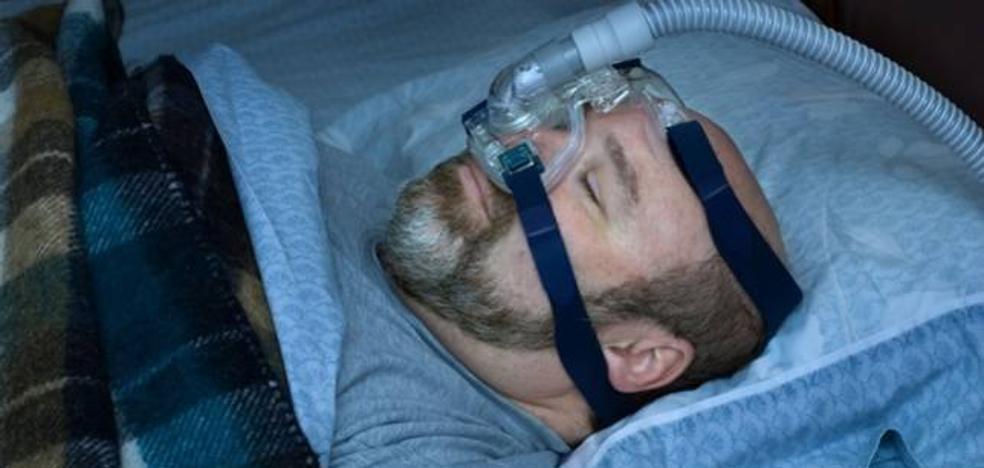 Las pruebas de apnea del sueño tienen demoras que superan los tres años en Málaga