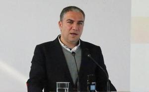 Bendodo: «Los andaluces no entenderían que PP y Ciudadanos no lleguemos a un acuerdo de gobierno»